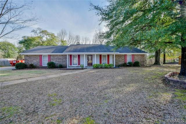 7015 Forest Mill Drive, COTTONDALE, AL 35453 (MLS #131788) :: The Alice Maxwell Team