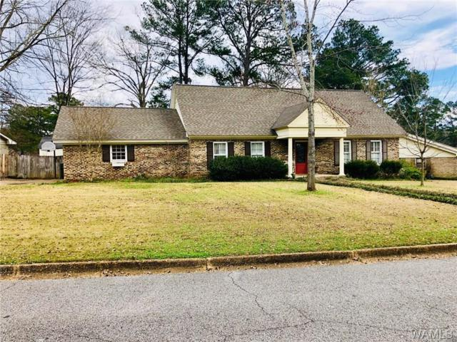 394 Riverdale Drive, TUSCALOOSA, AL 35406 (MLS #131792) :: The Alice Maxwell Team
