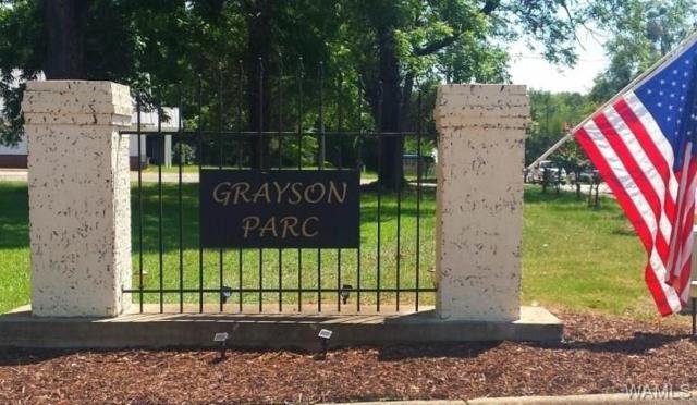 801 Jamie Lane, MOUNDVILLE, AL 35474 (MLS #131796) :: The Gray Group at Keller Williams Realty Tuscaloosa