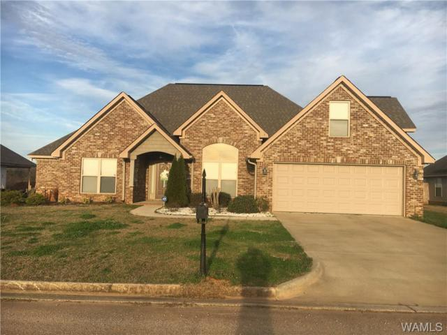 16408 Cherokee Bend Parkway, MOUNDVILLE, AL 35474 (MLS #131804) :: The Advantage Realty Group
