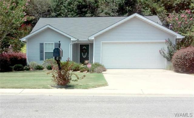 18348 Peyton Lane, VANCE, AL 35490 (MLS #131806) :: The Gray Group at Keller Williams Realty Tuscaloosa