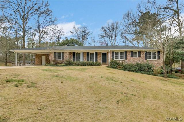 4704 Emerald Bay Drive, NORTHPORT, AL 35473 (MLS #131819) :: The Alice Maxwell Team