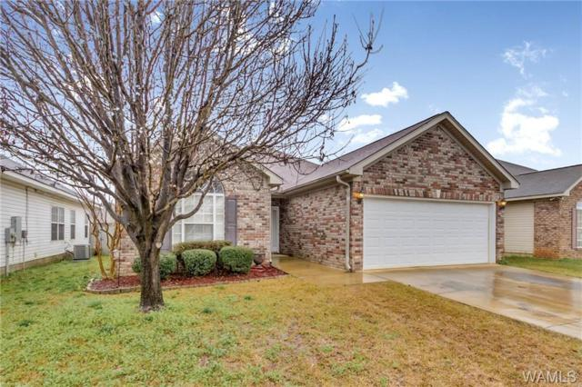 2408 Stardust Drive, TUSCALOOSA, AL 35405 (MLS #131820) :: The Gray Group at Keller Williams Realty Tuscaloosa