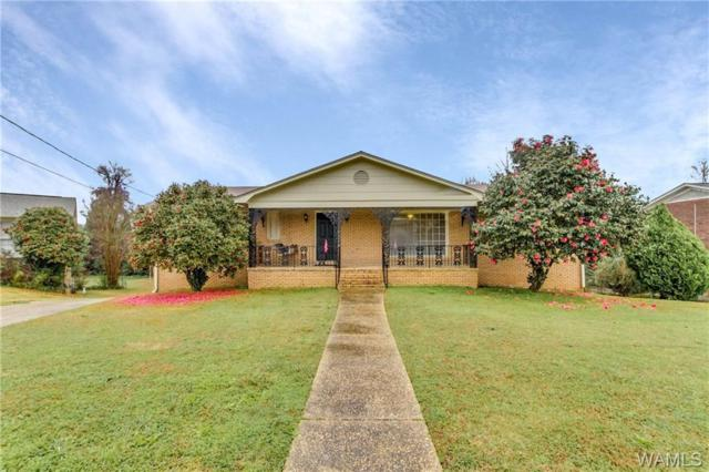 146 Lenora Drive, TUSCALOOSA, AL 35401 (MLS #131821) :: The Advantage Realty Group