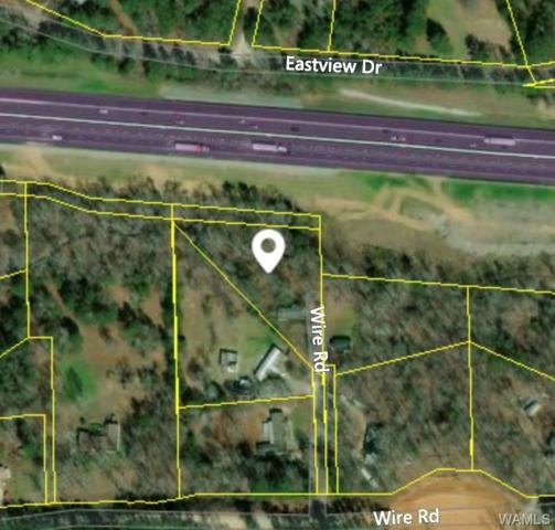8434 Wire Road, COTTONDALE, AL 35453 (MLS #131823) :: The Advantage Realty Group