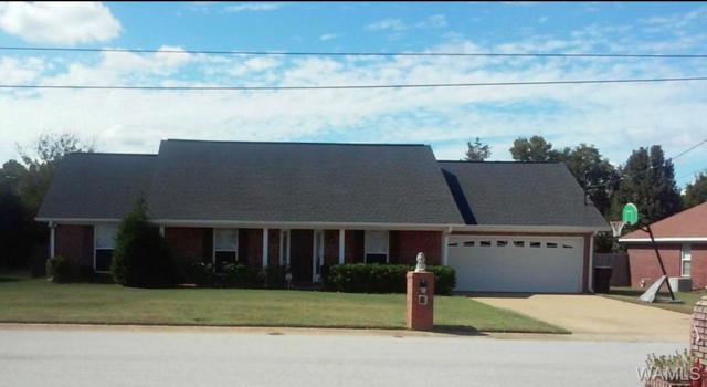 10226 Sunlight Drive, TUSCALOOSA, AL 35405 (MLS #131824) :: Hamner Real Estate