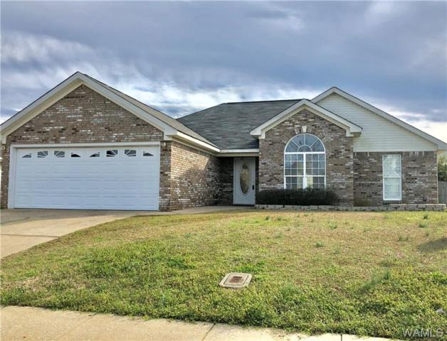 4615 Revere Way, NORTHPORT, AL 35475 (MLS #131836) :: The Advantage Realty Group