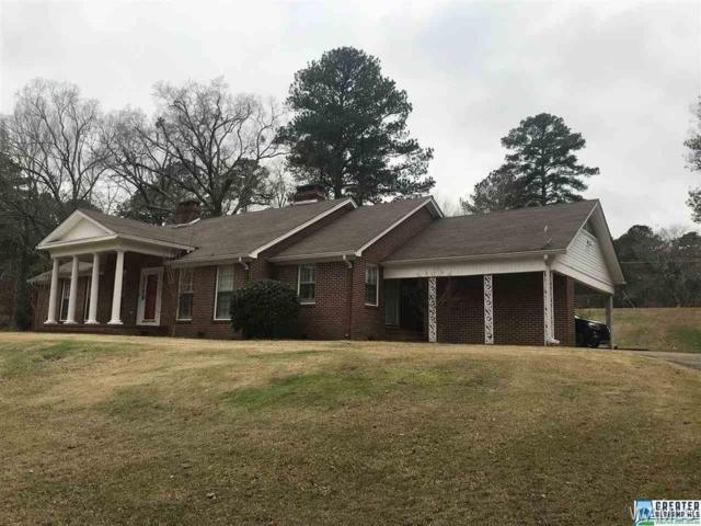 531 Pine Hill Drive, ALICEVILLE, AL 35442 (MLS #131875) :: The Gray Group at Keller Williams Realty Tuscaloosa