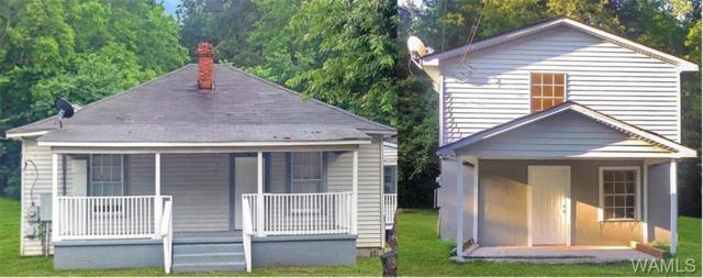 3311 Alabama Avenue NE, TUSCALOOSA, AL 35404 (MLS #131877) :: The Advantage Realty Group