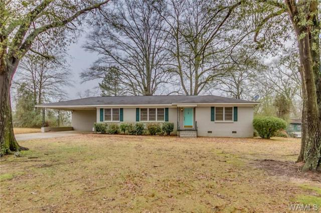 1724 59th Avenue East, COTTONDALE, AL 35453 (MLS #131878) :: The Gray Group at Keller Williams Realty Tuscaloosa