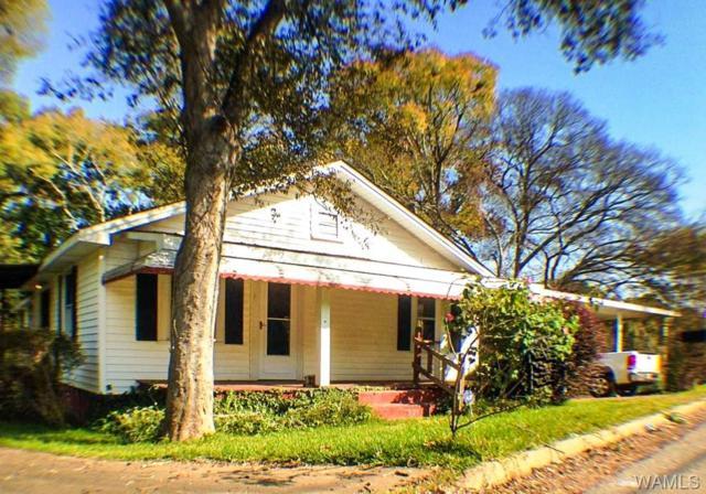 3312 Alabama Avenue NE, TUSCALOOSA, AL 35404 (MLS #131879) :: The Advantage Realty Group
