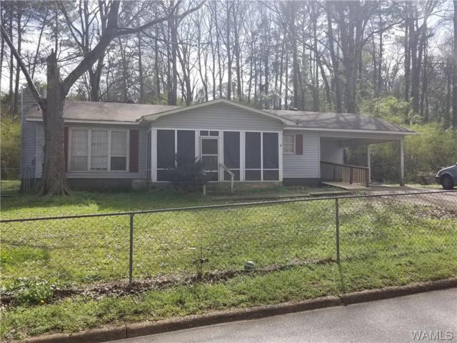 4505 Alabama Avenue NE, TUSCALOOSA, AL 35404 (MLS #131880) :: The Advantage Realty Group