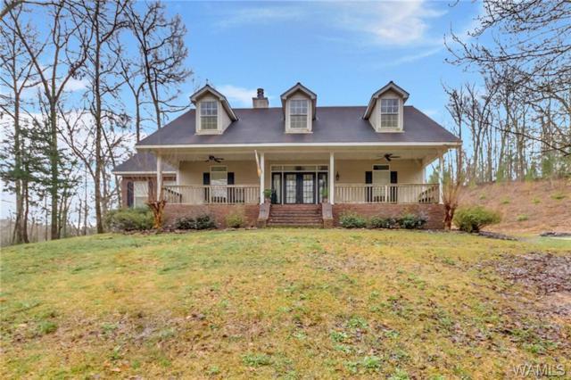 13193 Shaw Lane, COKER, AL 35452 (MLS #131886) :: The Gray Group at Keller Williams Realty Tuscaloosa