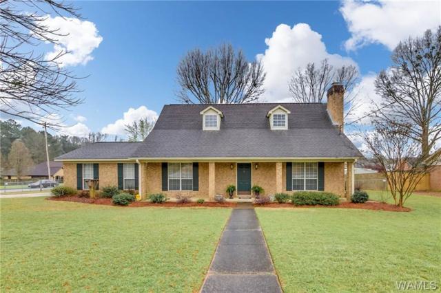 3745 Dalewood Street, NORTHPORT, AL 35475 (MLS #131904) :: The Gray Group at Keller Williams Realty Tuscaloosa