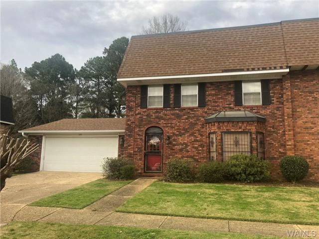128 22ND Street N #128, TUSCALOOSA, AL 35406 (MLS #131916) :: The Gray Group at Keller Williams Realty Tuscaloosa