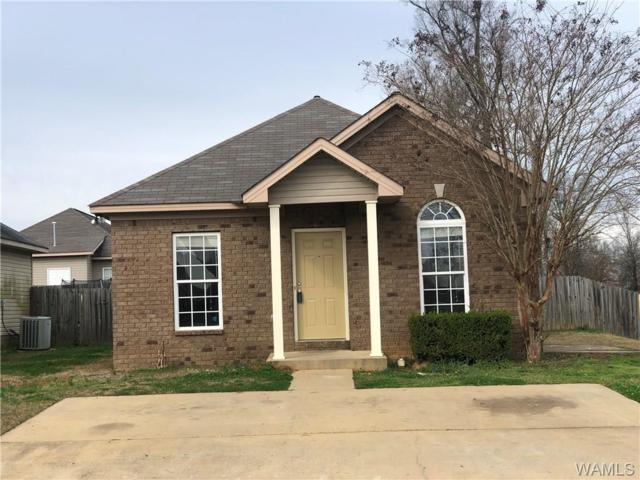 9700 Moonbeam Cir, TUSCALOOSA, AL 35405 (MLS #131940) :: The Gray Group at Keller Williams Realty Tuscaloosa