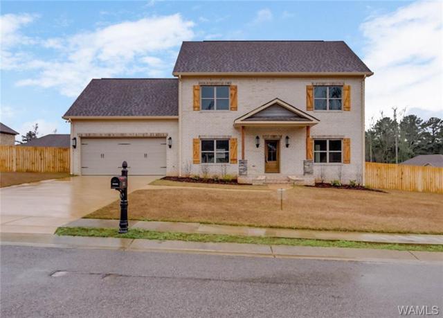 362 Turtle Bay Circle, NORTHPORT, AL 35473 (MLS #131954) :: Hamner Real Estate