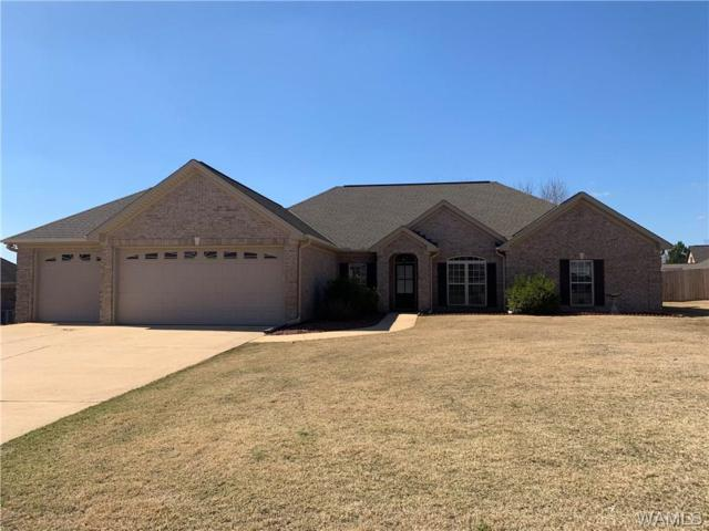 13880 Darden Avenue, NORTHPORT, AL 35475 (MLS #131969) :: The Gray Group at Keller Williams Realty Tuscaloosa
