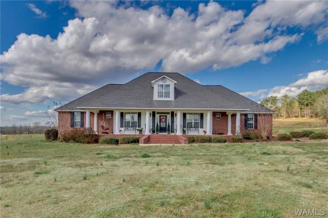 1278 Co Rd 56, BERRY, AL 35546 (MLS #131970) :: The Advantage Realty Group