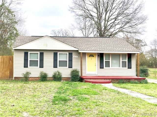 828 3rd Avenue NE, FAYETTE, AL 35555 (MLS #131978) :: The Advantage Realty Group