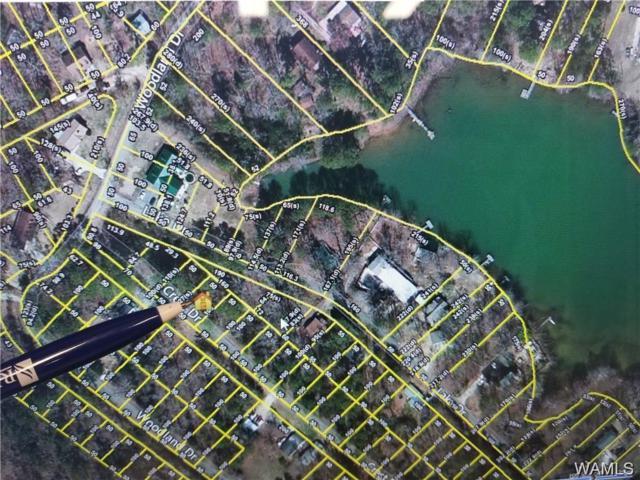 48 Crest Drive, WEST BLOCTON, AL 35184 (MLS #131984) :: Hamner Real Estate