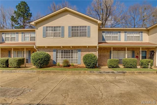 5304 Woodland Trace, TUSCALOOSA, AL 35405 (MLS #131989) :: The Advantage Realty Group