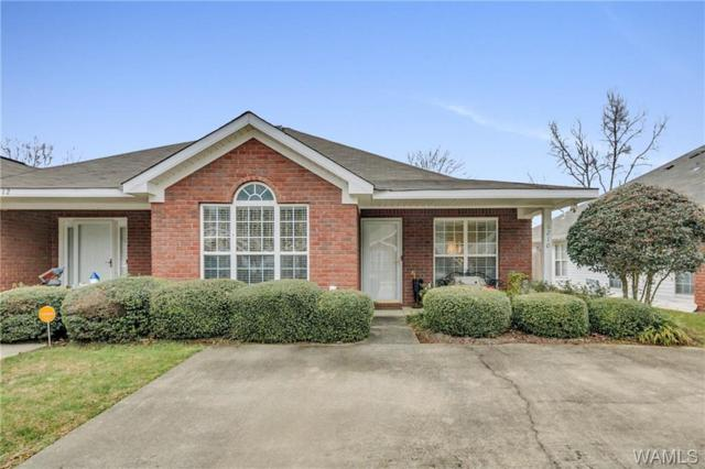 6210 Covington Villas Drive, TUSCALOOSA, AL 35405 (MLS #131991) :: The Gray Group at Keller Williams Realty Tuscaloosa