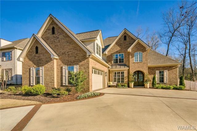 718 Kings Mountain Road, TUSCALOOSA, AL 35406 (MLS #131995) :: Hamner Real Estate