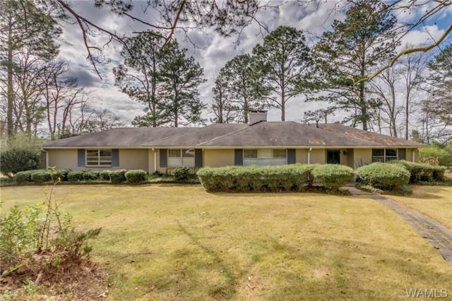 8 Sycamore Lane, TUSCALOOSA, AL 35405 (MLS #131997) :: The Advantage Realty Group