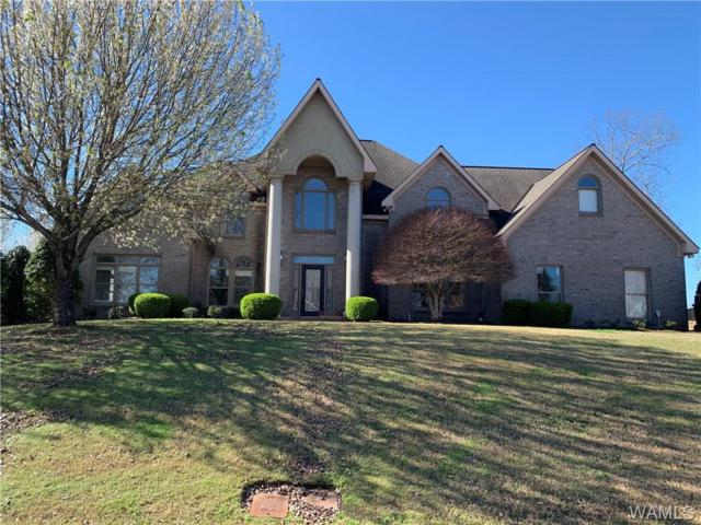 2905 Lake Cove Circle, TUSCALOOSA, AL 35406 (MLS #131999) :: The Gray Group at Keller Williams Realty Tuscaloosa