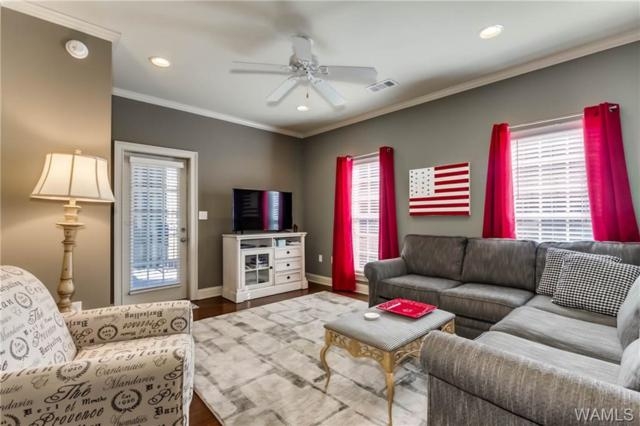 700 15th Street #1111, TUSCALOOSA, AL 35401 (MLS #132006) :: The Advantage Realty Group