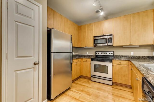 1901 5th Avenue E #1116, TUSCALOOSA, AL 35401 (MLS #132014) :: The Advantage Realty Group