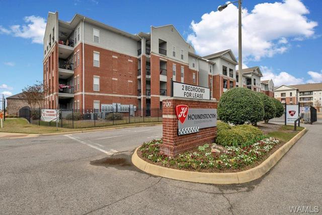 700 15th Street #1202, TUSCALOOSA, AL 35041 (MLS #132015) :: The Advantage Realty Group