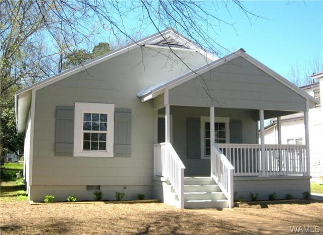 818 34th Avenue, TUSCALOOSA, AL 35401 (MLS #132031) :: Hamner Real Estate