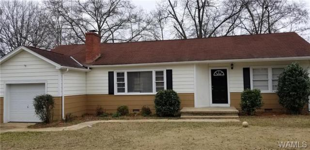700 Old Mill Street, TUSCALOOSA, AL 35401 (MLS #132041) :: The Alice Maxwell Team