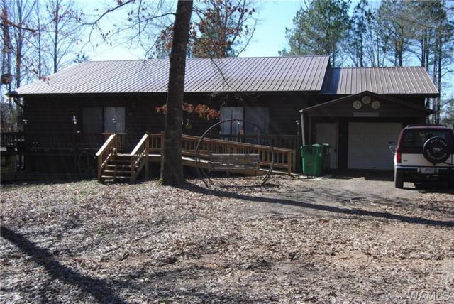 199 Guy Deavours Dr, BANKSTON, AL 35542 (MLS #132042) :: The Advantage Realty Group