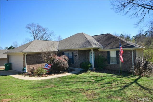15568 Walden Pond Road, BROOKWOOD, AL 35444 (MLS #132055) :: The Advantage Realty Group