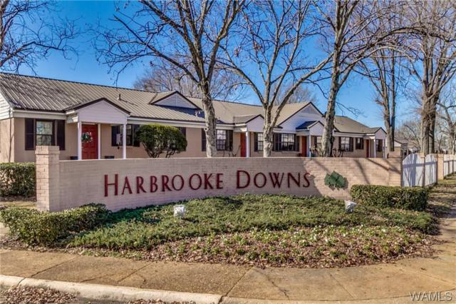901 Hargrove Road 16 D, TUSCALOOSA, AL 35401 (MLS #132056) :: The Advantage Realty Group