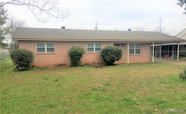 566 26th Street, TUSCALOOSA, AL 35401 (MLS #132060) :: The Advantage Realty Group
