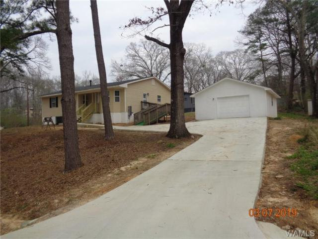 1221 38th Avenue NE, TUSCALOOSA, AL 35404 (MLS #132061) :: Hamner Real Estate