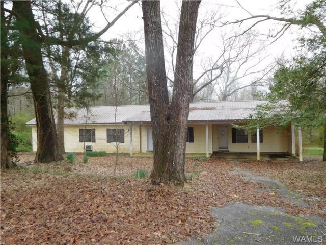 14924 Highway 140, COKER, AL 35452 (MLS #132089) :: The Gray Group at Keller Williams Realty Tuscaloosa