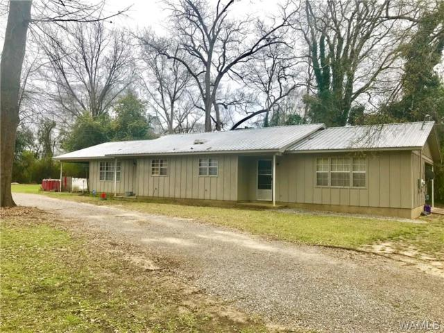 406 Howe Street, EUTAW, AL 35462 (MLS #132090) :: The Gray Group at Keller Williams Realty Tuscaloosa