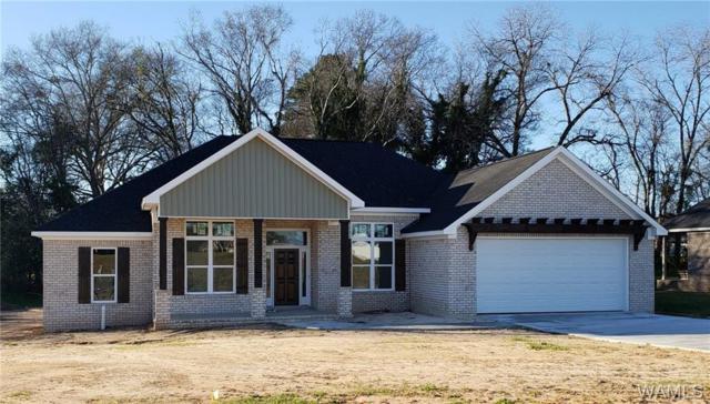 556 Jamie Lane, MOUNDVILLE, AL 35474 (MLS #132102) :: The Gray Group at Keller Williams Realty Tuscaloosa