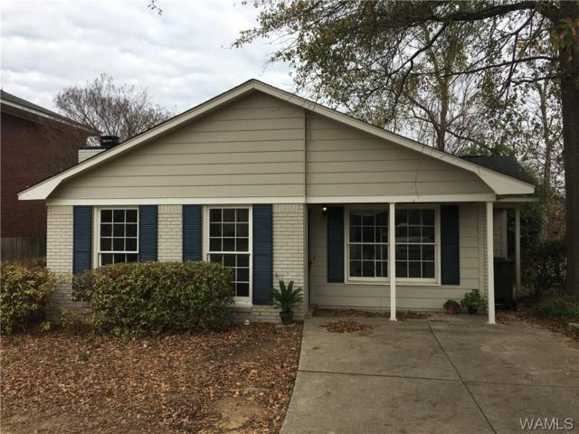 316 23rd Street, TUSCALOOSA, AL 35401 (MLS #132110) :: The Advantage Realty Group