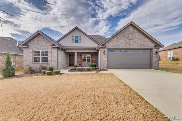 13838 Willow View Lane, NORTHPORT, AL 35475 (MLS #132135) :: The Gray Group at Keller Williams Realty Tuscaloosa