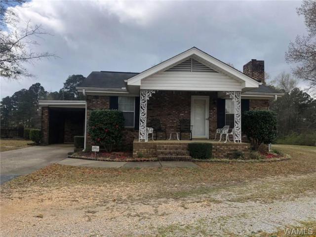 1155 Union Chapel Road E, NORTHPORT, AL 35473 (MLS #132151) :: The Gray Group at Keller Williams Realty Tuscaloosa