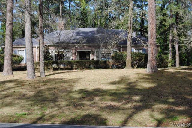 1432 Columbus St W, FAYETTE, AL 35555 (MLS #132168) :: The Advantage Realty Group