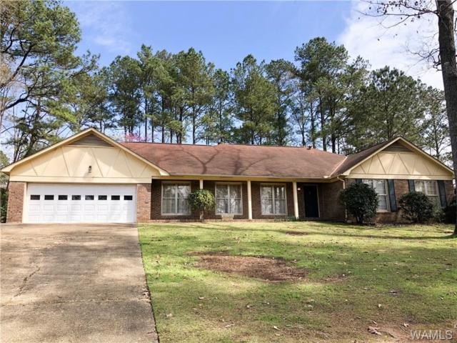 4947 Woodland Forrest Drive, TUSCALOOSA, AL 35405 (MLS #132171) :: The Advantage Realty Group