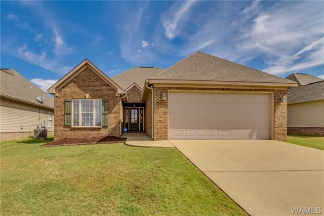 12615 Rock Pointe Way, NORTHPORT, AL 35475 (MLS #132177) :: The Gray Group at Keller Williams Realty Tuscaloosa
