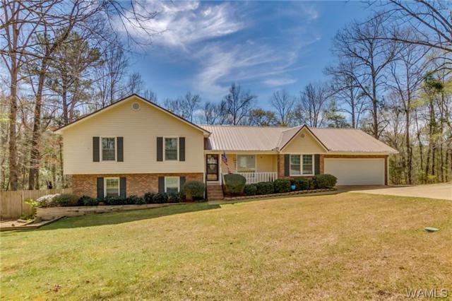 7049 Forest Mill Drive, COTTONDALE, AL 35453 (MLS #132217) :: Wes York Team